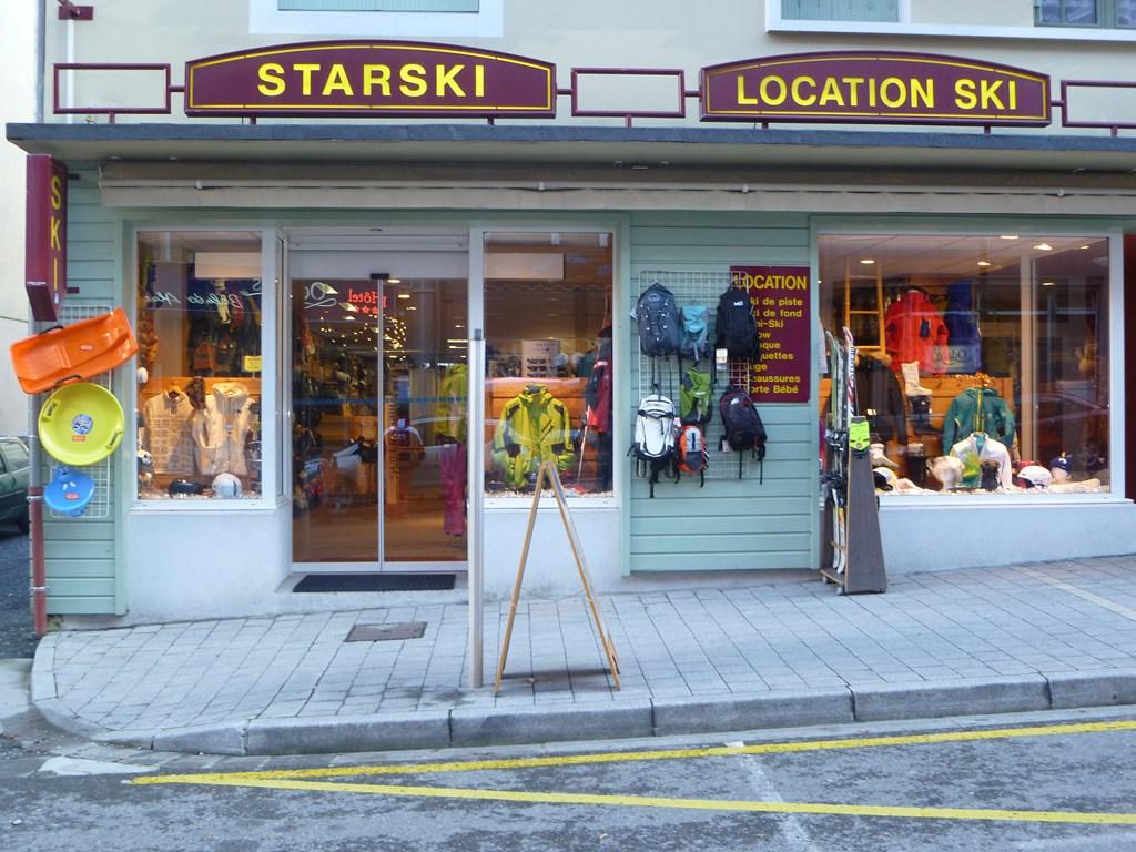 STARSKI
