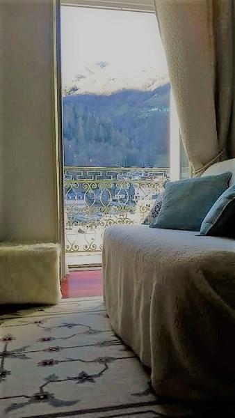Studio avec vue panoramique