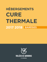 Guide Hébergement Cure Thermale - Barèges