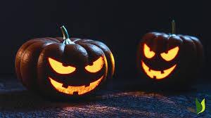 """Contes d'Halloween : """"Le secret de la sorcière Garatabouille"""""""
